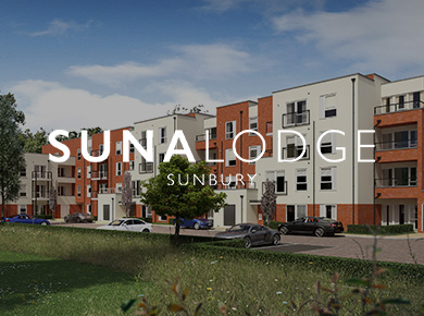 Suna Lodge - Other Developments
