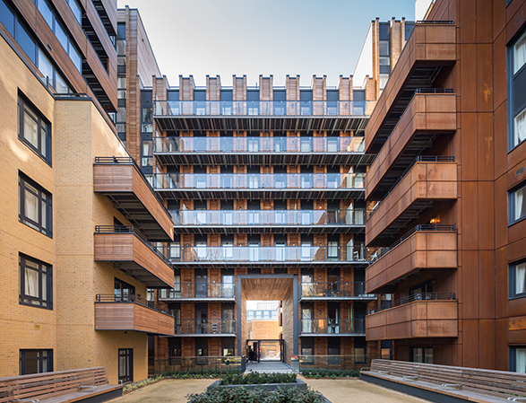 City Wharf wins Best Apartment Building at The Sunday Times Awards