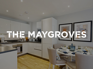 The Maygroves past developments