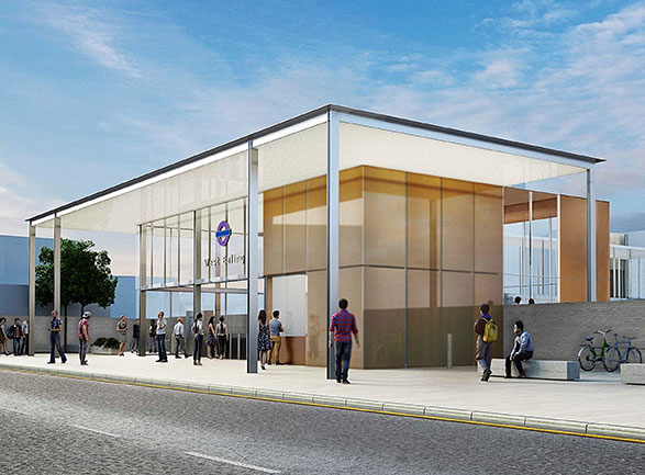 West-Ealing-gets-ready-for-Crossrail