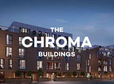 The Chroma Buildings - Past developments