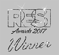RESI awards 2017 - Winner