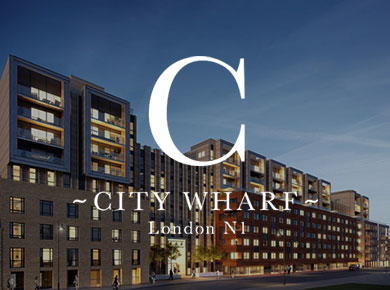 City Wharf past developments