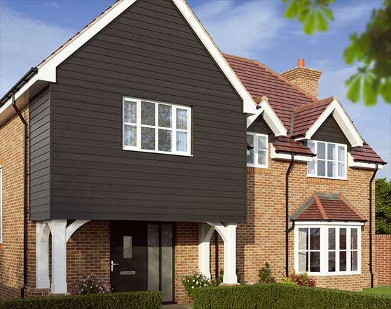 Hayeswood Slinfold new homes private sales