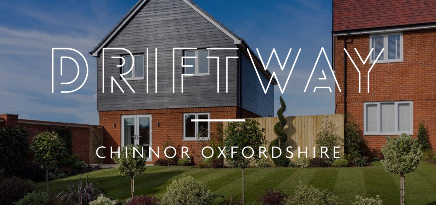 New 2 Bed Shared Ownership Houses in Chinnor