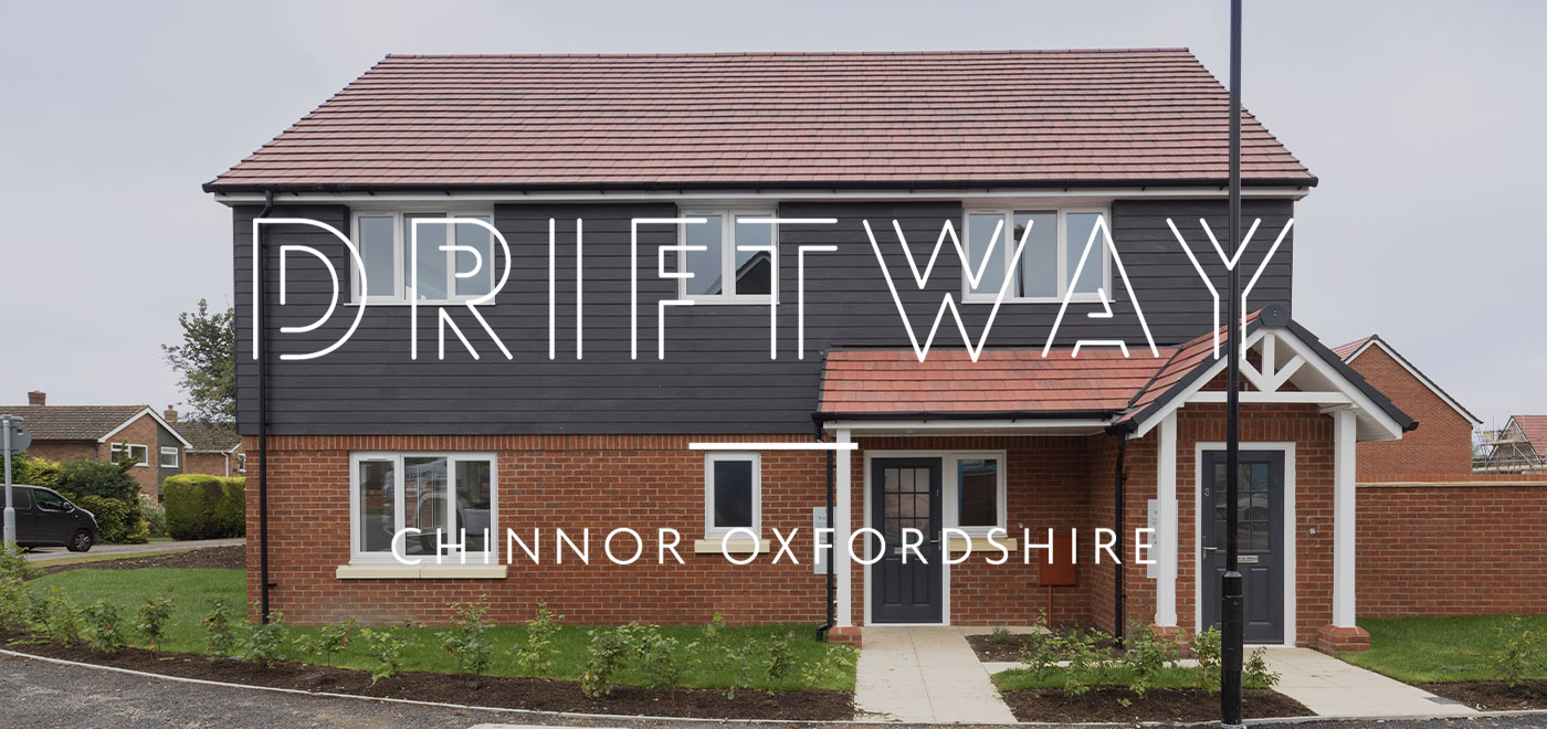 New Shared Ownership Apartments In Chinnor