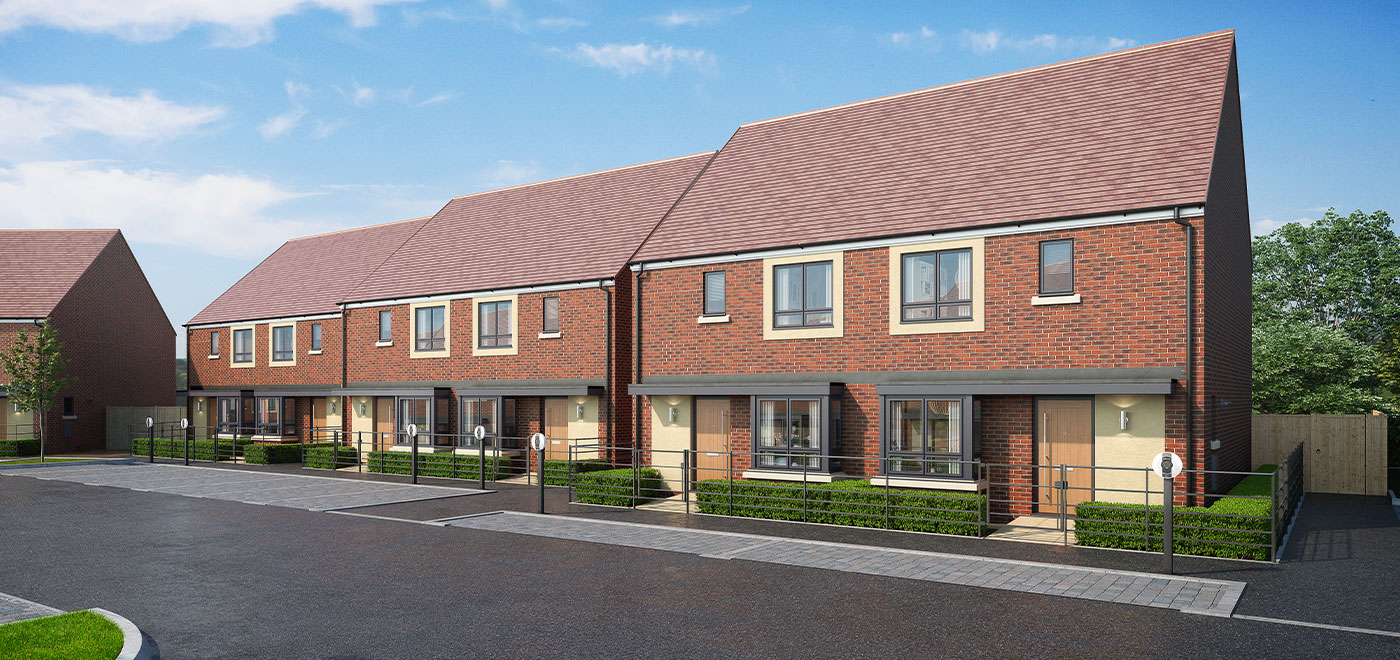 Shared Ownership Homes in Ashford