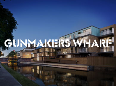 Gunmakers Wharf development