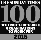 Sunday Times Top 100 201