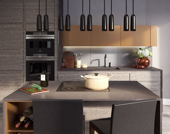 Keybridge kitchens