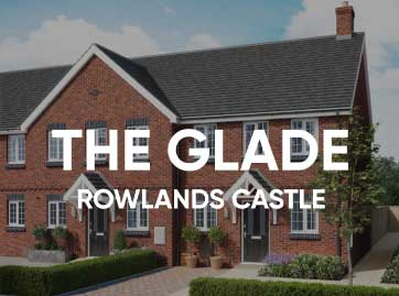 The Glade (Shared Ownership)
